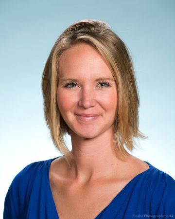 Amanda McIvor