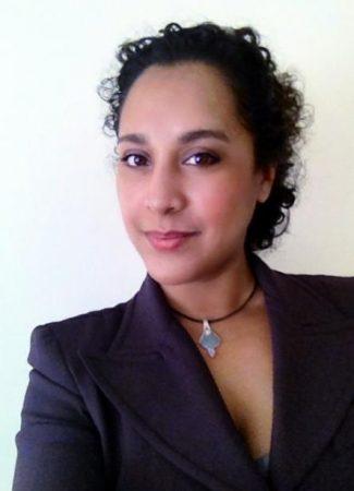 Anastasia Hernandez