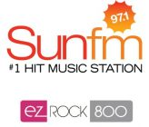 Membership Benefit: Sun FM #1 Hit Music Station - EZ Rock 800