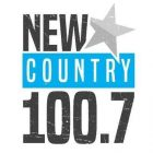 Membership Benefit: New Country 100.7