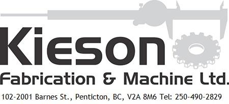 Kieson Fabrication & Machine ltd