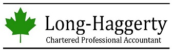 Long-Haggerty Chartered Professional Accountant